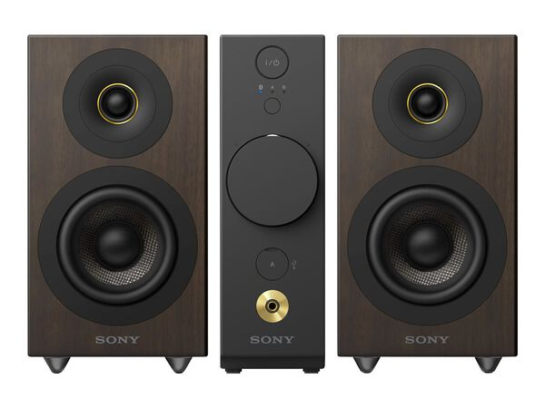 Sony CAS-1 - audio systemSony CAS-1 - audio system, , hi-res