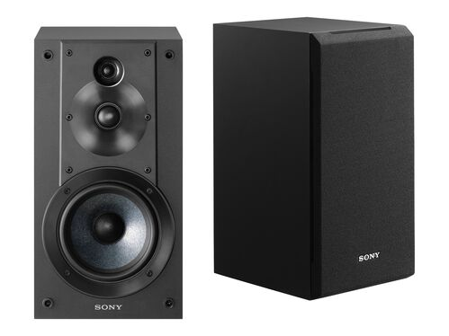 Sony SS-CS5 - speakers, , hi-res