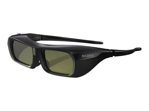 Sony TDG-PJ1 - 3D glasses, , hi-res
