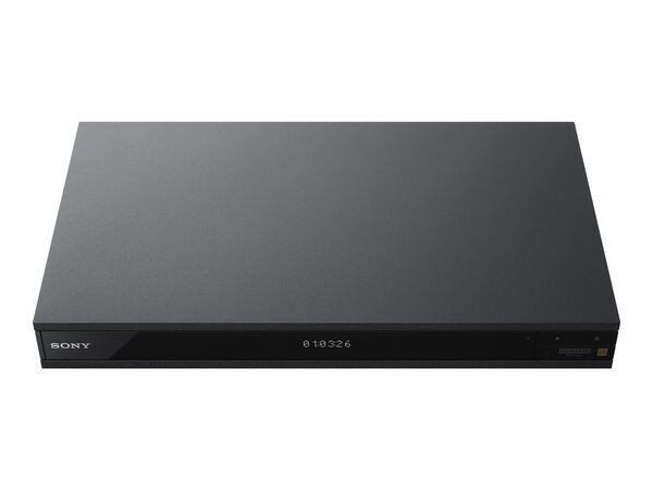 Sony UBP-X1000ES - Blu-ray disc playerSony UBP-X1000ES - Blu-ray disc player, , hi-res