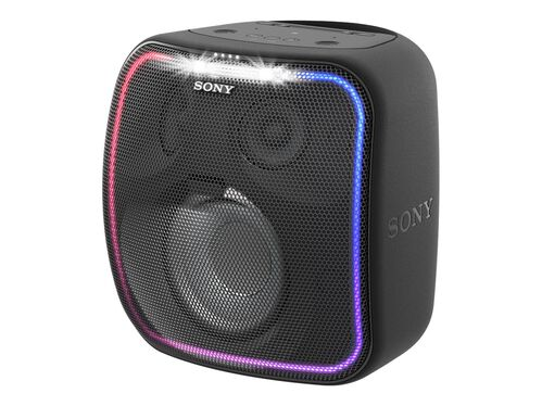 Sony SRS-XB501G - speaker - for portable use - wireless, , hi-res