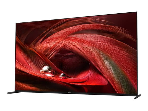 """Sony XR-85X95J BRAVIA XR X95J Series - 85"""" Class (84.6"""" viewable) LED-backlit LCD TV - 4KSony XR-85X95J BRAVIA XR X95J Series - 85"""" Class (84.6"""" viewable) LED-backlit LCD TV - 4K, , hi-res"""