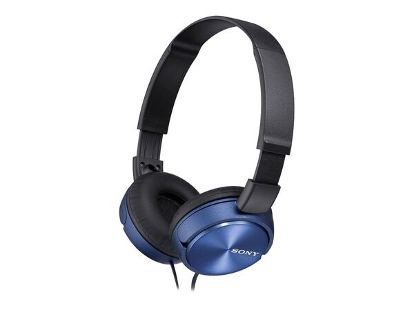Sony MDR-ZX310AP - headphones with micSony MDR-ZX310AP - headphones with mic, Blue, hi-res