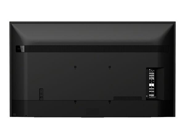 "Sony XBR-85X800H BRAVIA X800H Series - 85"" Class (84.6"" viewable) LED-backlit LCD TV - 4KSony XBR-85X800H BRAVIA X800H Series - 85"" Class (84.6"" viewable) LED-backlit LCD TV - 4K, , hi-res"