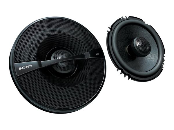 Sony XS-GS1621C - speaker - for carSony XS-GS1621C - speaker - for car, , hi-res
