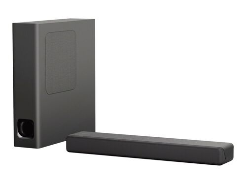 Sony HT-MT300 - sound bar system - for home theater - wireless, , hi-res