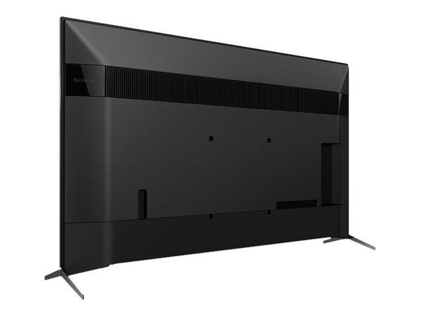 "Sony XBR-55X950H BRAVIA XBR X950H Series - 55"" Class (54.6"" viewable) LED TV - 4KSony XBR-55X950H BRAVIA XBR X950H Series - 55"" Class (54.6"" viewable) LED TV - 4K, , hi-res"