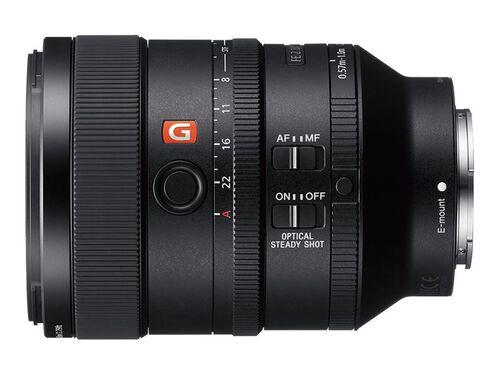 Sony G Master SEL100F28GM - telephoto lens - 100 mm, , hi-res