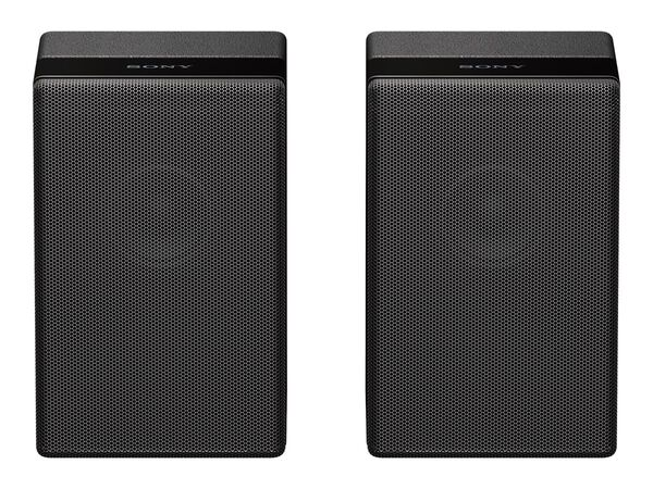 Sony SA-Z9R - rear channel speakers - for home theater - wirelessSony SA-Z9R - rear channel speakers - for home theater - wireless, , hi-res