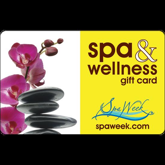 Spa Week: $50 Gift CardSpa Week: $50 Gift Card
