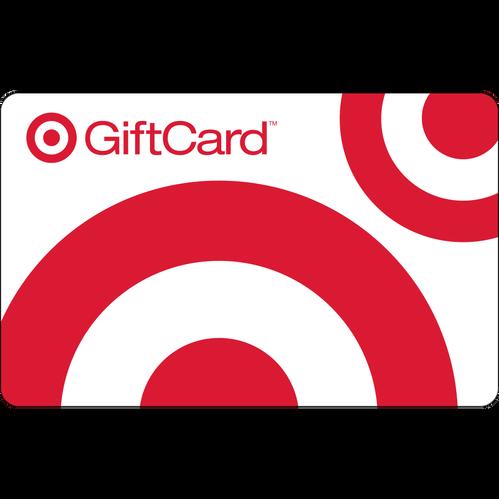 Target: $25 Gift Card