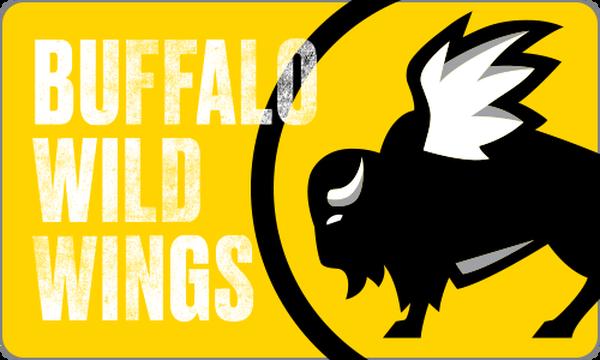 Buffalo Wild Wings: $25 Gift CardBuffalo Wild Wings: $25 Gift Card