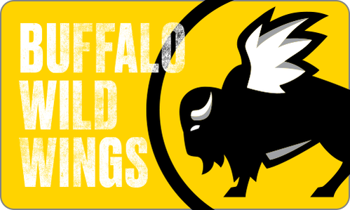 Buffalo Wild Wings: $25 Gift Card