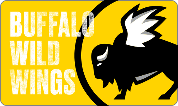 Buffalo Wild Wings: $25 Gift CardBuffalo Wild Wings: $25 Gift Card