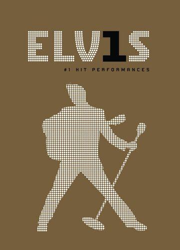 ELVIS #1 HIT PERFORMANCES, , hi-res