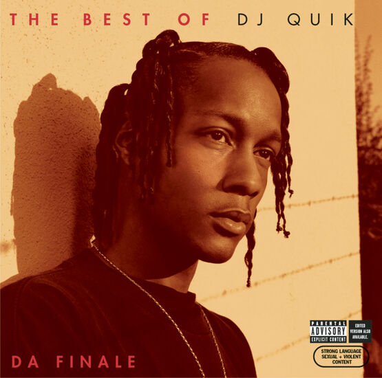 BEST OF DJ QUIK - EXPLICIT VERSIONBEST OF DJ QUIK - EXPLICIT VERSION, , hi-res