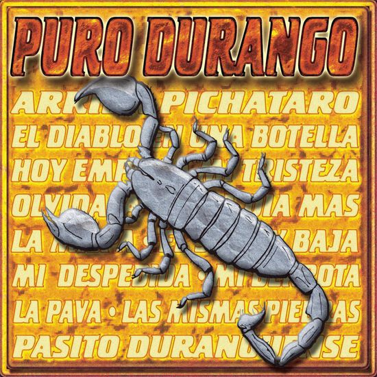 PURO DURANGOPURO DURANGO, , hi-res