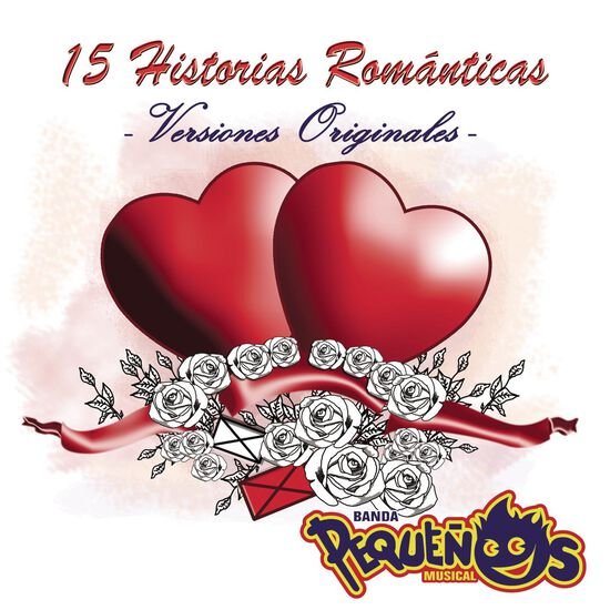15 HISTORIAS ROMANTICAS15 HISTORIAS ROMANTICAS, , hi-res