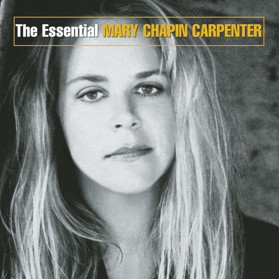 THE ESSENTIAL MARY CHAPIN CARPENTERTHE ESSENTIAL MARY CHAPIN CARPENTER, , hi-res