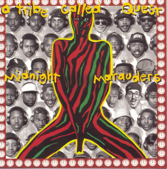 MIDNIGHT MARAUDERSMIDNIGHT MARAUDERS, , hi-res