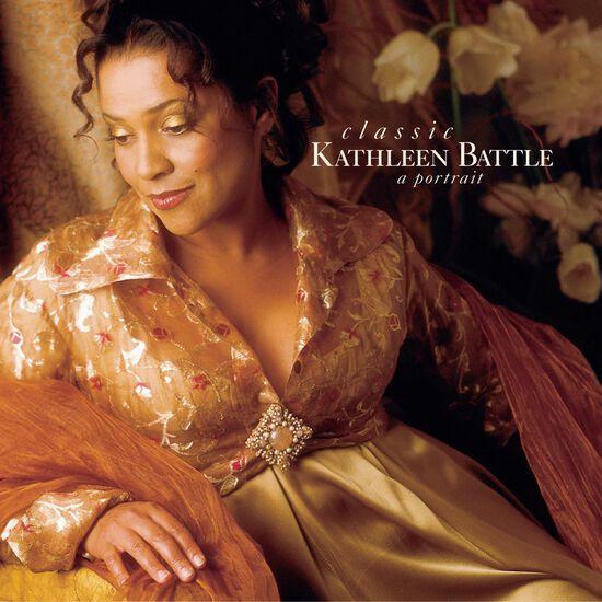 CLASSIC KATHLEEN BATTLE: A PORTRAITCLASSIC KATHLEEN BATTLE: A PORTRAIT, , hi-res