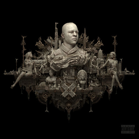DIME TRAP (EXPLICIT VERSION)DIME TRAP (EXPLICIT VERSION), , hi-res