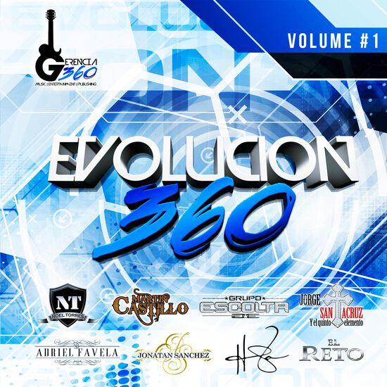 EVOLUCION 360, VOL. 1EVOLUCION 360, VOL. 1, , hi-res