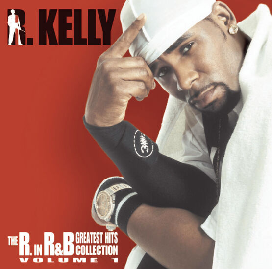 THE R. IN R&B COLLECTION: VOLUME 1THE R. IN R&B COLLECTION: VOLUME 1, , hi-res