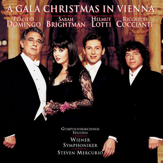A GALA CHRISTMAS IN VIENNAA GALA CHRISTMAS IN VIENNA, , hi-res