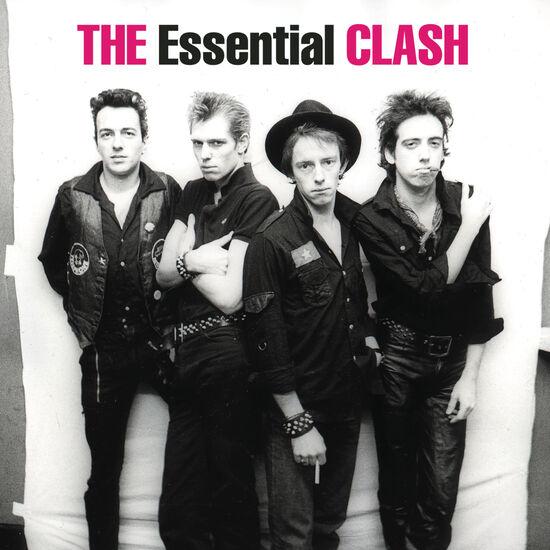 ESSENTIAL CLASH, THEESSENTIAL CLASH, THE, , hi-res