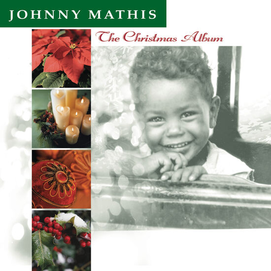 THE CHRISTMAS ALBUMTHE CHRISTMAS ALBUM, , hi-res