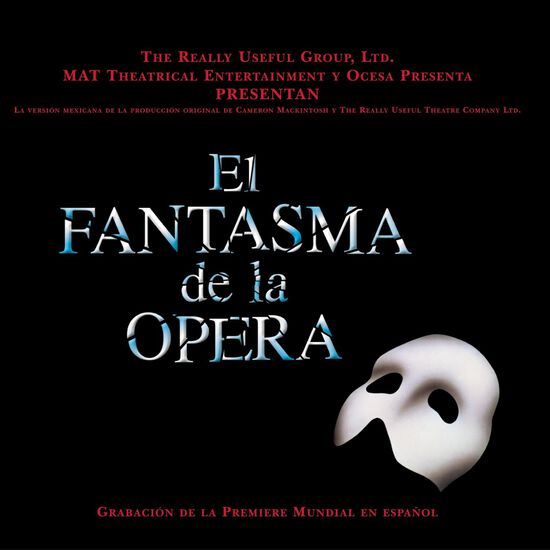 EL FANTASMA DE LA OPERAEL FANTASMA DE LA OPERA, , hi-res