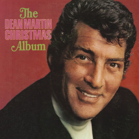 THE DEAN MARTIN CHRISTMAS ALBUM (SACD)THE DEAN MARTIN CHRISTMAS ALBUM (SACD), , hi-res