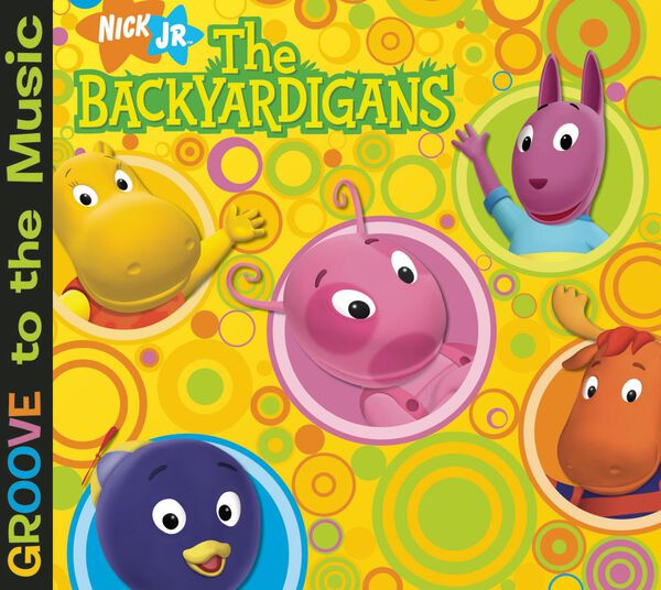 THE BACKYARDIGANS...THE BACKYARDIGANS..., , hi-res