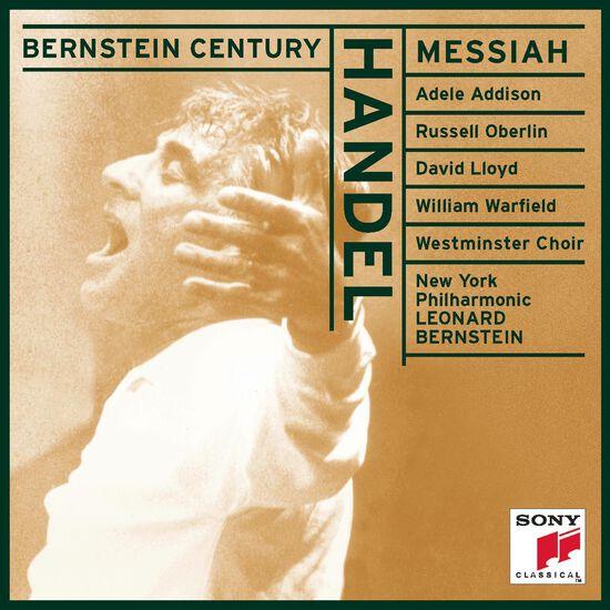 HANDEL: THE MESSIAH (COMPLETE)HANDEL: THE MESSIAH (COMPLETE), , hi-res