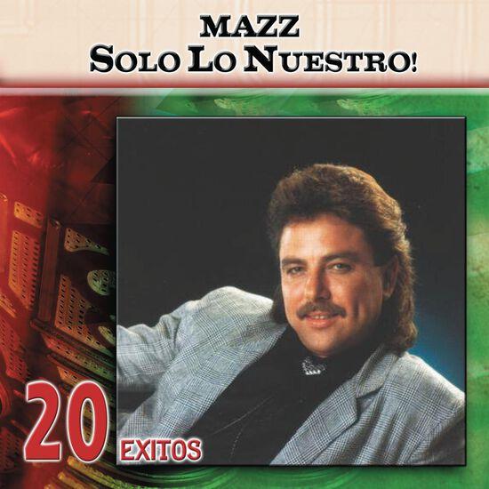 SOLO LO NUESTRO - 20 EXITOSSOLO LO NUESTRO - 20 EXITOS, , hi-res