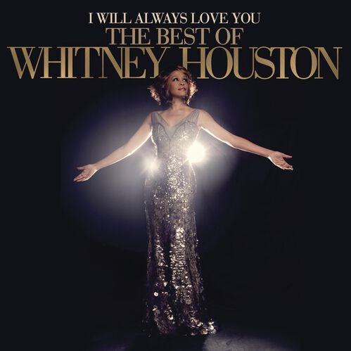 I WILL ALWAYS LOVE YOU: THE BEST OF WHIT, , hi-res