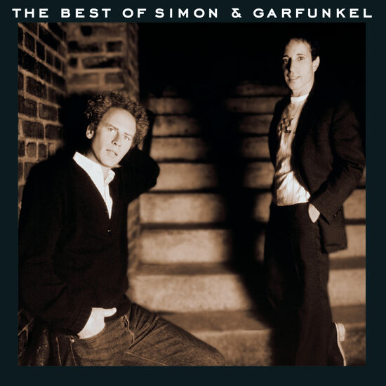 THE BEST OF SIMON & GARFUNKELTHE BEST OF SIMON & GARFUNKEL, , hi-res