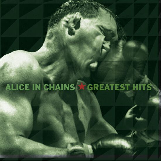ALICE IN CHAINS' GREATEST HITSALICE IN CHAINS' GREATEST HITS, , hi-res