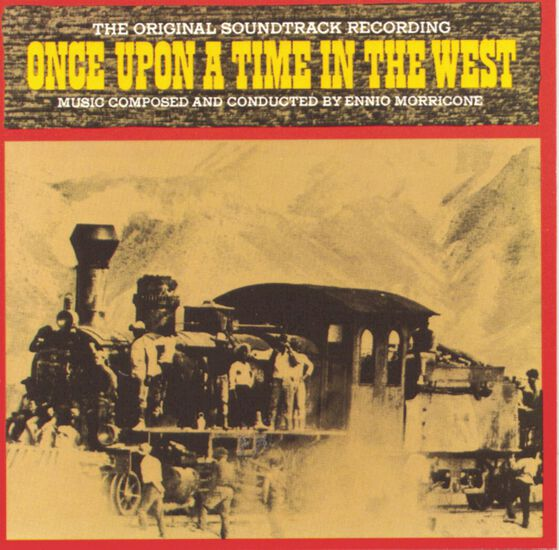 ONCE UPON A TIME IN THE WESTONCE UPON A TIME IN THE WEST, , hi-res