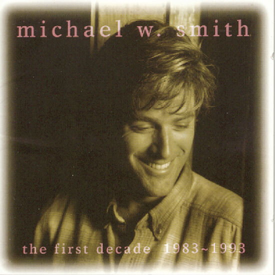 THE FIRST DECADE 1983-1993THE FIRST DECADE 1983-1993, , hi-res