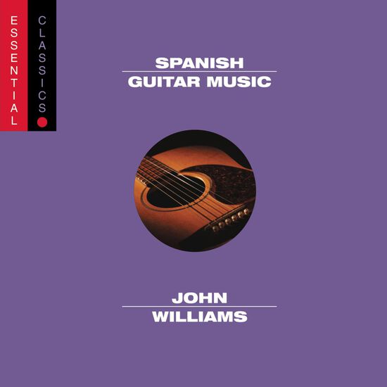 SPANISH GUITAR MUSICSPANISH GUITAR MUSIC, , hi-res