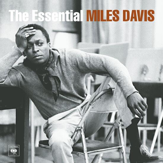 THE ESSENTIAL MILES DAVISTHE ESSENTIAL MILES DAVIS, , hi-res