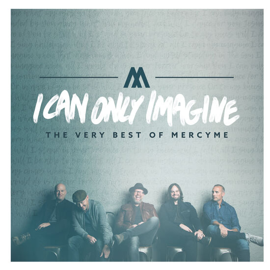 I CAN ONLY IMAGINE - THE VERY BEST OF MEI CAN ONLY IMAGINE - THE VERY BEST OF ME, , hi-res