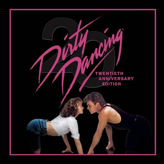 DIRTY DANCING -- 20TH ANNIVERSARY EDITIODIRTY DANCING -- 20TH ANNIVERSARY EDITIO, , hi-res