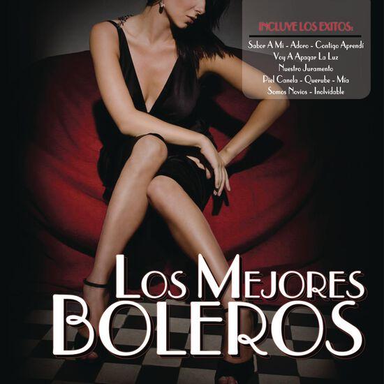 LOS MEJORES BOLEROSLOS MEJORES BOLEROS, , hi-res