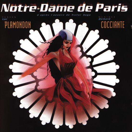 NATRE DAME DE PARISNATRE DAME DE PARIS, , hi-res