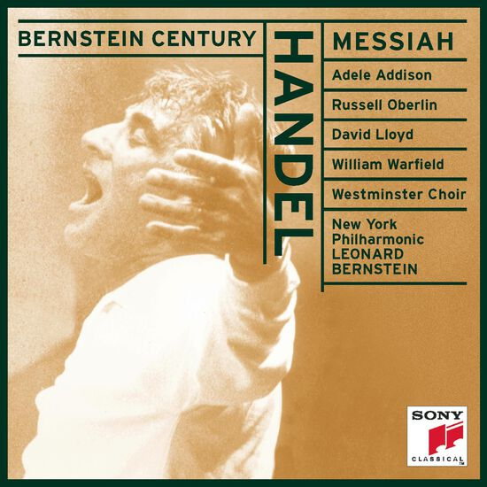 HANDEL: THE MESSIAH (COMPLETE)HANDEL: THE MESSIAH (COMPLETE), , hi-res