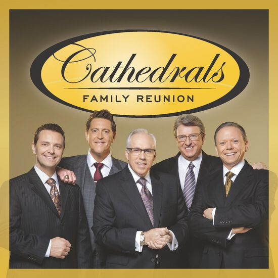CATHEDRAL'S FAMILY REUNIONCATHEDRAL'S FAMILY REUNION, , hi-res