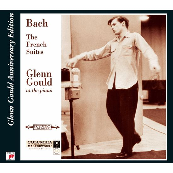 BACH: THE 6 FRENCH SUITESBACH: THE 6 FRENCH SUITES, , hi-res